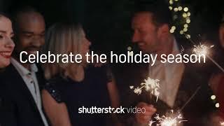 'Tis the Season - Stock Footage   Shutterstock