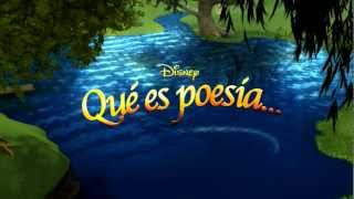 Disney Junior España | Qué es poesía: la estrella