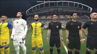 קריירה עם מכבי תל אביב| פרק 1|משחקים נגד ביתר ובמוקדמות ליגת האלופות!