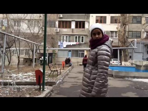 Yerevan, 06.02.16, Sa,  Video-2, Abovyan - Sayat Nova