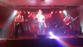 Hold Back the River - The Fly Guys Live - South Durham Hartlepool