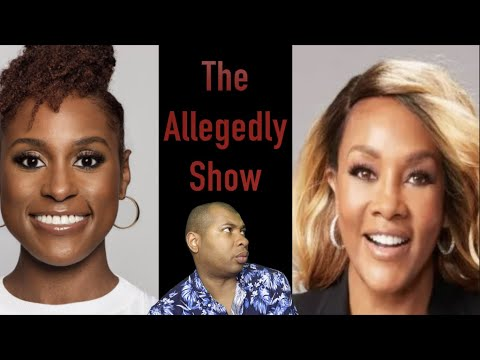 The Allegedly Show: