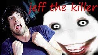 ME ORINE DE MIEDO D: | Jeff The Killer