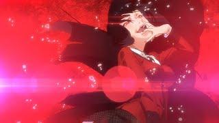 Watch Kakegurui Anime Trailer/PV Online