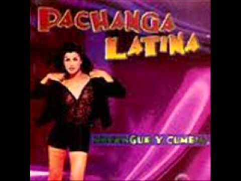 Pachanga Latina I - Merengue y Cumbia (CD Completo) - YouTube