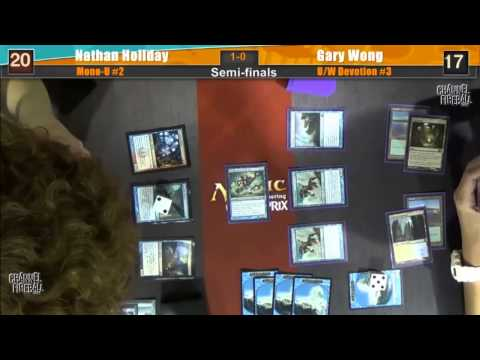 Grand Prix Phoenix - Top 8 (Semifinals)