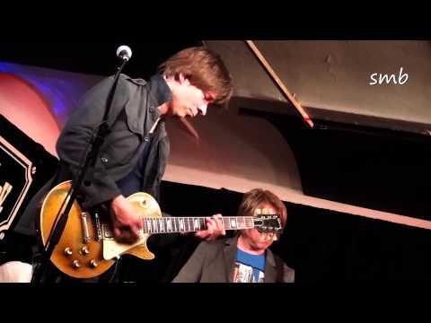 Way Back Home (Crusaders) / Gregor Hilden & Band @ Jazzclub Bielefeld / Germany 2014-03-07