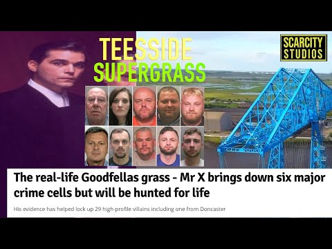 Uk Supergrass Breaks Records & Takes Down 6 O.C.G's, Gets 29 Gxng Members Jailed #streetnews