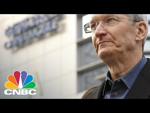 Apple Gets More Time To Respond To iPhone Hack Order: The Bottom Line | CNBC