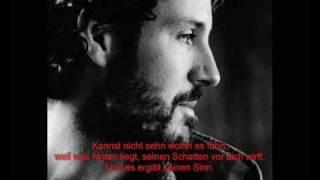 Max Here - Blick nach vorn (Lyric)