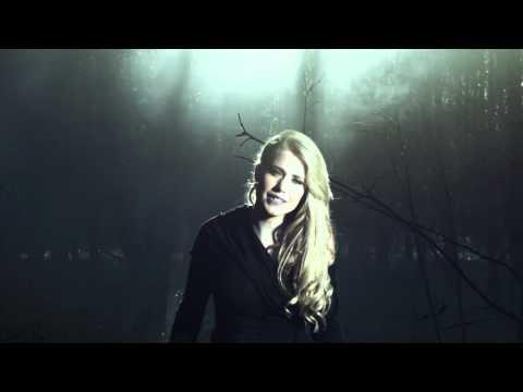 Anna David - Kun hjertet slår (official video) (HD)