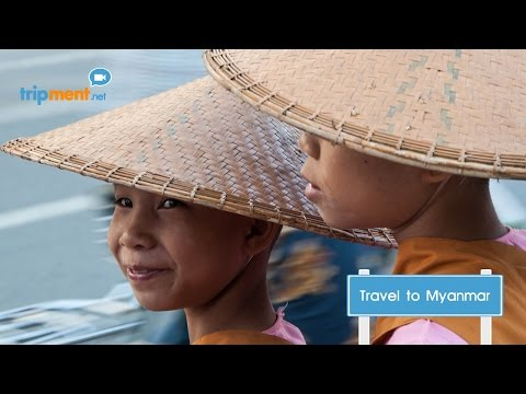 Travel to Myanmar