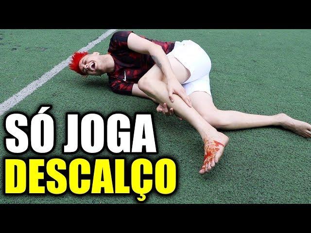 TIPOS DE JOGADORES #14