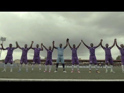 Au Nigeria, une puissante église s'offre son club de foot