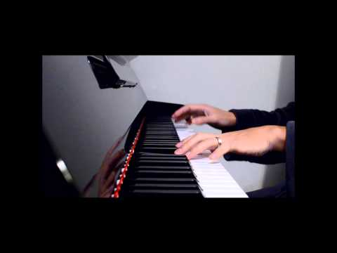 Keith Kenniff - Years (Piano Cover)
