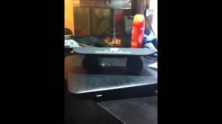 รีวิวลำโพงไร้สาย Scooter Bluetooth Speaker by illianoshop.com