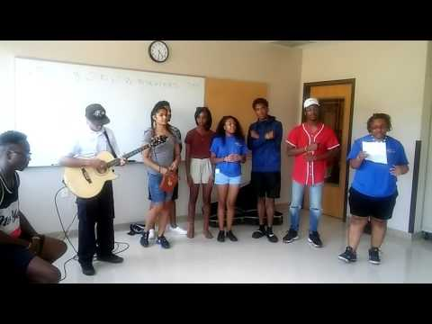 Christ Representers by Johnathan McReynolds Cover