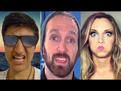 Top 15 Most HATED YouTubers