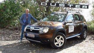 Der Dacia Duster im Test - Zuverlässiger Gebrauchter? Review Kaufberatung