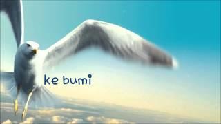 The Divine Master - Merpati Putih (Lirik)