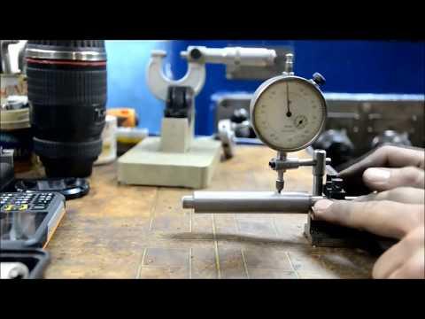 Изготовление направляющих втулок клапанов