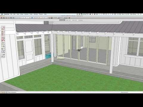 Adding Background Images to Scenes | SketchUp Show #67 (Tutorial)