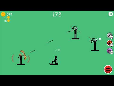 The Archers 2 gameplay | Offered By BYV