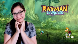 Rayman Legends | Game of the Week | EP5