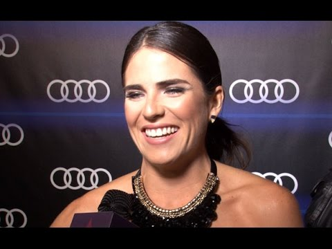 How to Get Away With Murder's Karla Souza Previews ABC's ...