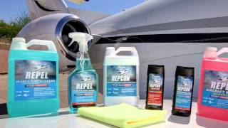Unelko Corporation: The Leader in Advanced Cleaners, Coatings & Protective Treatments