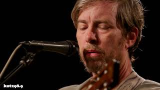 Bill Callahan - The Ballad of the Hulk (Live in KUTX Studio 1A)