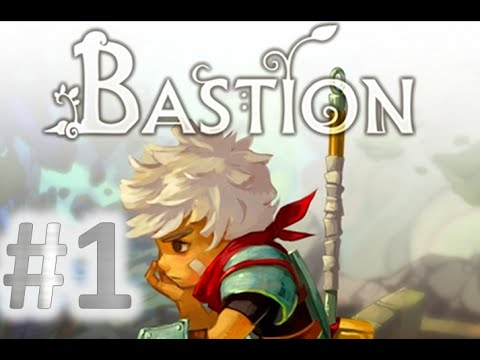 Let's Play ► Bastion Full Walkthrough - Part 1 (No commentary) HD