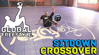 LEARN FOOTBALL FREESTYLE SKILLS // with DAN MAGNESS !!!