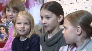 Съёмки клипа Сабины Мустаевой