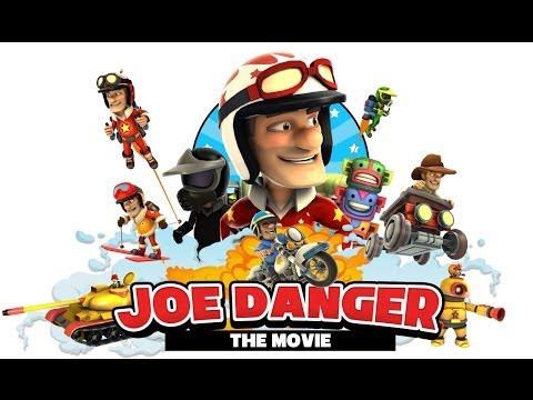 Joe danger 2 the movie |