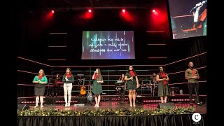 Christmas Eve Service | Calvary Church