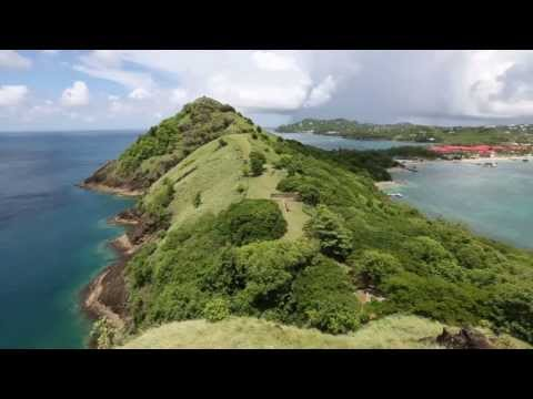 Saint Lucia: Island Overview