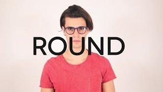 The Best Of: Round Sunglasses + Glasses | VisionDirectAU