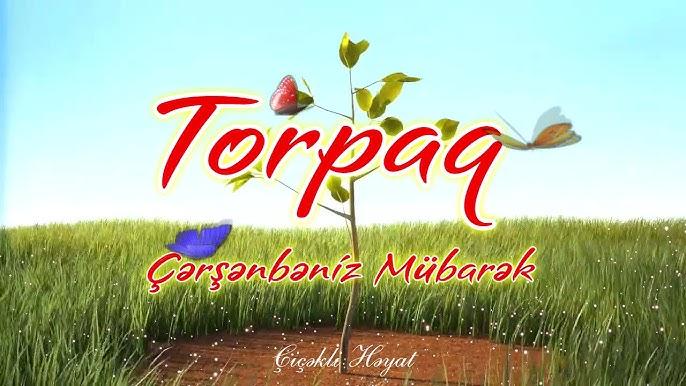 Torpaq Cersenbesi 2021 Tebrik Videosu Youtube