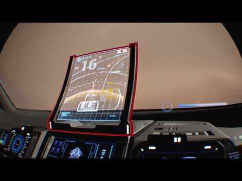 Unearthing Mars_Landing on Mars  