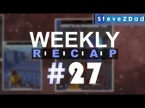 PUBG Mobile Gameplay Insane clips and fun moments - Weekly Recap - Part 27