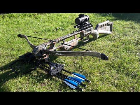 Pl jaguar crossbow 175