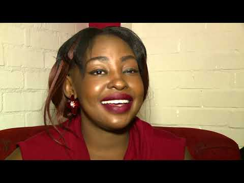 In The Studio With Oskid  Lady Squanda EP12