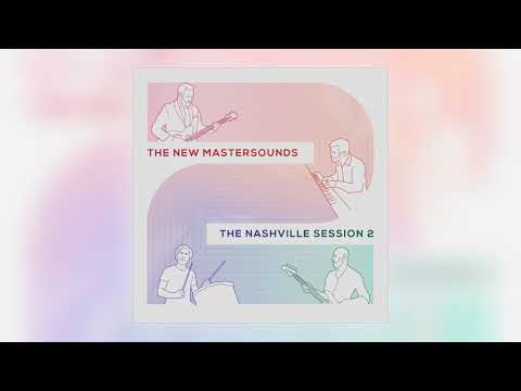 The New Mastersounds - Dusty Groove Mp3
