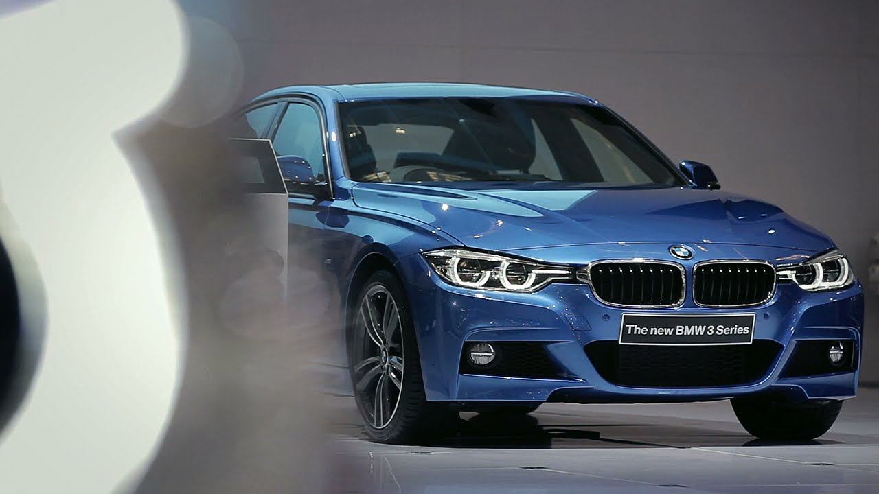 bmw 3 series f30 lci giias 2015 indonesia youtube. Black Bedroom Furniture Sets. Home Design Ideas