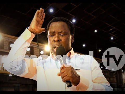 SCOAN 07/10/18: Mass Prayer, Prophecy & Deliverance with TB Joshua | Live Sunday Service