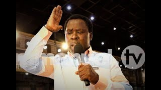 SCOAN 07/10/18: Mass Prayer, Prophecy & Deliverance with TB Joshua   Live Sunday Service