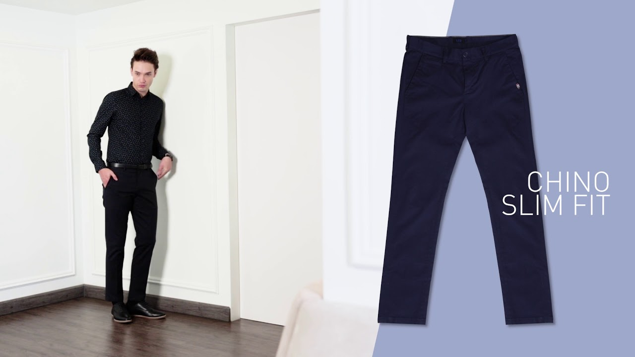 LTD Trousers