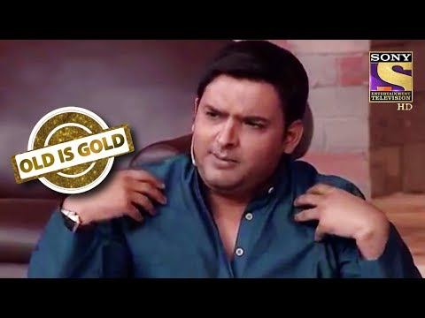 Kapil Strikes A Chord | Old Is Gold | Comedy Circus Ke Ajoobe