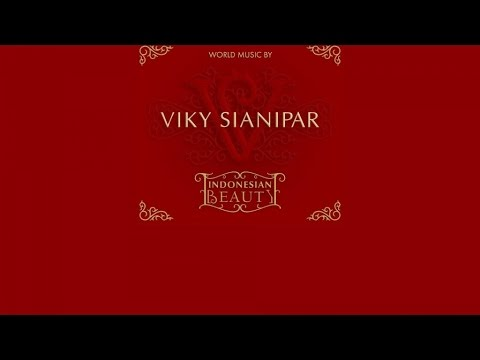 Viky Sianipar Ft. Rebecca Leuwol - Indonesia Pusaka - [Official Lyrics Video]
